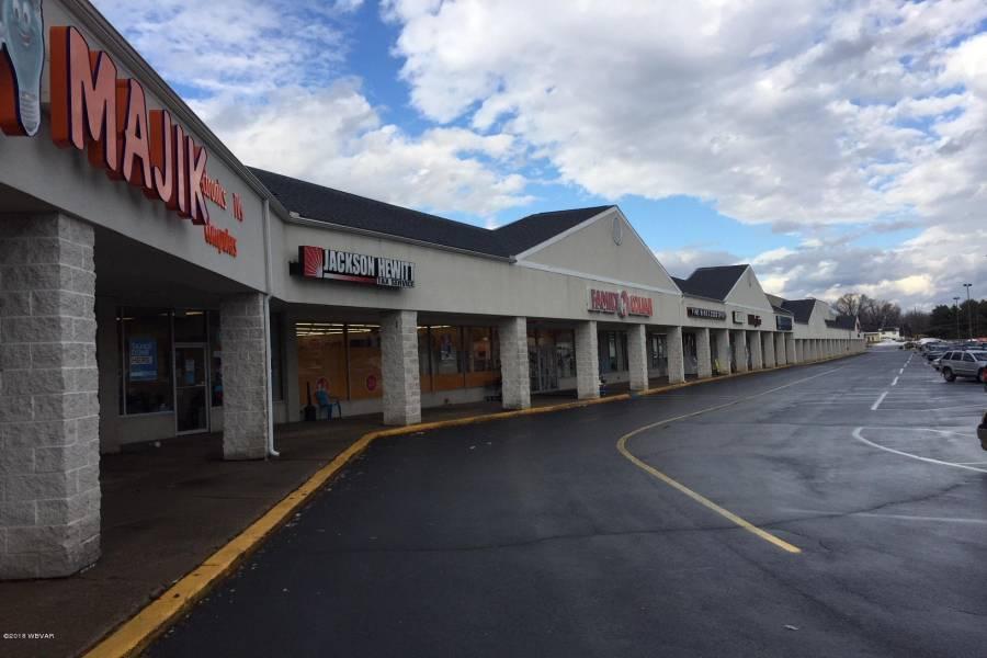 1125 North 4TH, STREET, Sunbury, Pennsylvania 17801, ,1 BathroomBathrooms,Commercial,No,4TH,WB-83365