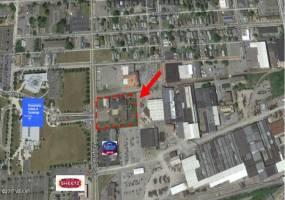 164 MAYNARD,STREET,Williamsport,Pennsylvania 17701,Land,MAYNARD,WB-82820