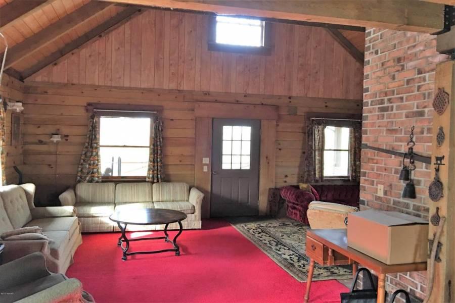 154-164 BUCK,LANE,Snow Shoe,Pennsylvania 16874,2 Bedrooms Bedrooms,5 Rooms Rooms,1 BathroomBathrooms,Residential - single family,BUCK,WB-82573