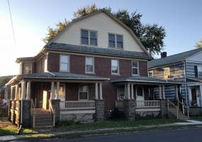 1127 MARKET,STREET,Williamsport,Pennsylvania 17701,3 Bedrooms Bedrooms,7 Rooms Rooms,1 BathroomBathrooms,Rental,MARKET,WB-82381