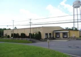 716 INDUSTRIAL PARK,ROAD,Muncy,Pennsylvania 17756,4 BathroomsBathrooms,INDUSTRIAL PARK,WB-81282