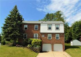 7327 Green Meadow Dr,North Fayette,PA 15126,4 Bedrooms Bedrooms,10 Rooms Rooms,3.5 BathroomsBathrooms,Residential,Green Meadow Dr,1332483