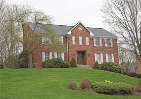 109 Green Valley Lane,Peters Twp,PA 15317,4 Bedrooms Bedrooms,12 Rooms Rooms,3.5 BathroomsBathrooms,Residential,Green Valley Lane,1334248