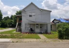 1314 15th Street,Parkersburg,West Virginia 26101,3 Bedrooms Bedrooms,2 BathroomsBathrooms,Multi-family,15th Street,4011383