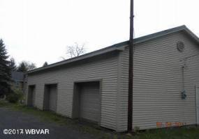 1130 ROUTE 654, HIGHWAY, S. Williamsport, Pennsylvania 17702, ,For Sale,ROUTE 654,WB-81208