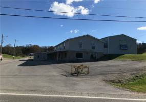 622 Butcher Bend, Rd, Mineral Wells, West Virginia 26150, ,Commercial,Exclusive right,Butcher Bend,4242059