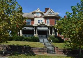 Welcome to 168 S. Beeson Blvd, a beautiful example of Victorian architecture.