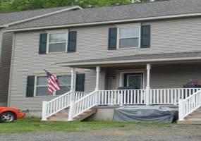 14 HICKORY,TERRACE,Wellsboro,Pennsylvania 16901,3 Bedrooms Bedrooms,5 Rooms Rooms,2.5 BathroomsBathrooms,Rental,HICKORY,WB-82661