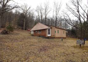 13,15 OAK,LANE,Cross Fork,Pennsylvania 17729,1 Bedroom Bedrooms,4 Rooms Rooms,1 BathroomBathrooms,Residential - single family,OAK,WB-81939
