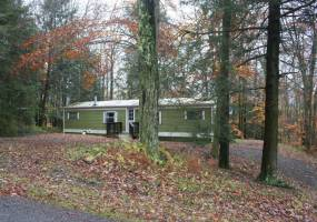 176 COUNTRY CLUB,ROAD,Eagles Mere,Pennsylvania 17731,2 Bedrooms Bedrooms,4 Rooms Rooms,1 BathroomBathrooms,Residential - mobile/manufactured home,COUNTRY CLUB,WB-82568