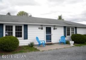 2201 FINK,AVENUE,Williamsport,Pennsylvania 17701,2 Bedrooms Bedrooms,4 Rooms Rooms,1 BathroomBathrooms,Rental,FINK,WB-83737