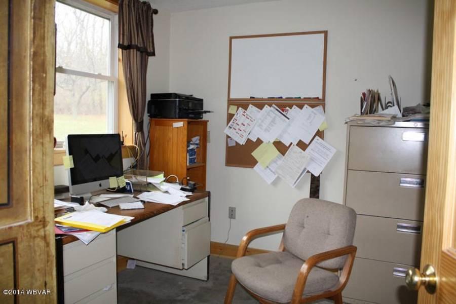 16 DUNKLEBERGER,ROAD,Millerton,Pennsylvania 16936,1 BathroomBathrooms,Commercial,DUNKLEBERGER,WB-76958